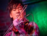 Kishi Bashi_The Evening Muse_Oct 22, 2011