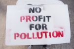 Greenpeace Demostration_23